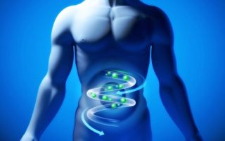 Причины вздутия живота и газообразования, лечебная гимнастика и диета