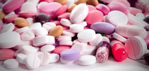 Медикаменты от диспесии