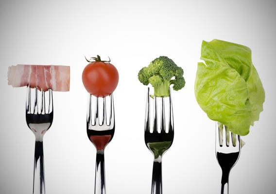 Правильно питание при диспепсии